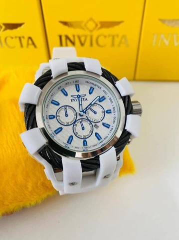* Relógio Invicta Bolt Sport* - Foto 5