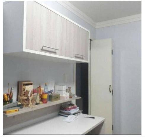 Apartamento em Aparecida, Santos/SP de 65m² 2 quartos à venda por R$ 263.000,00 - Foto 8