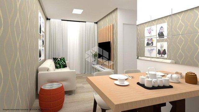 Apartamento à venda com 2 dormitórios em Santa catarina, Caxias do sul cod:9927801 - Foto 2