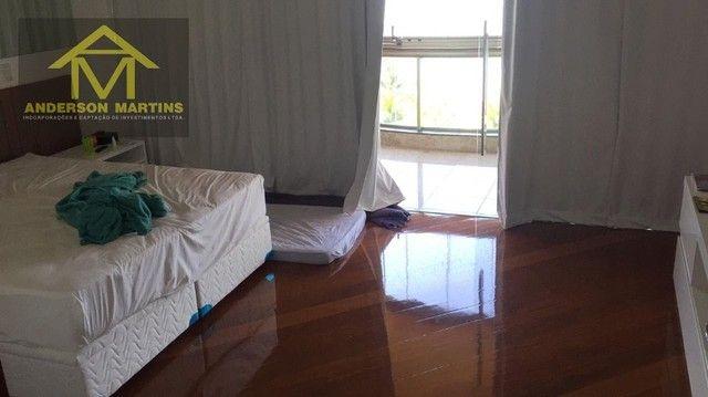 Cód.: 9213 D Apartamento 4 Quartos na Praia Da Costa  - Foto 9