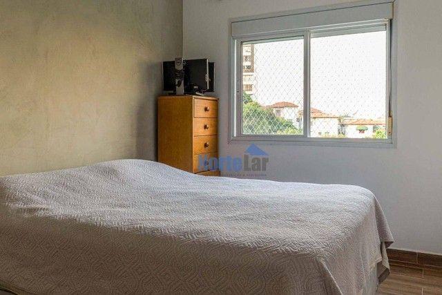 Apartamento com 2 dormitórios à venda, 63 m² por R$ 515.000 - Santana - São Paulo/SP - Foto 16