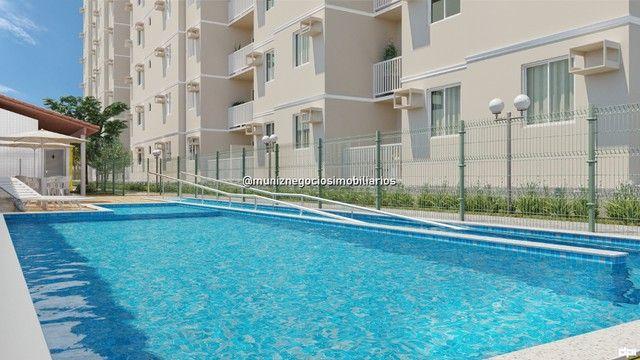 R Condomínio Clube , 2 quartos, Elevador, Solicite sua Simulação!!! - Foto 6