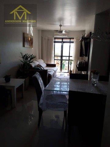 Amplo 3 quartos na Praia da Costa por apenas 480mil !!! cód. 17726AM - Foto 3