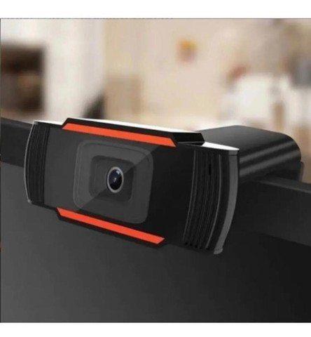 Webcam P/notebook- Pc Câmera Mini Packing 720p Com Microfone - Foto 2