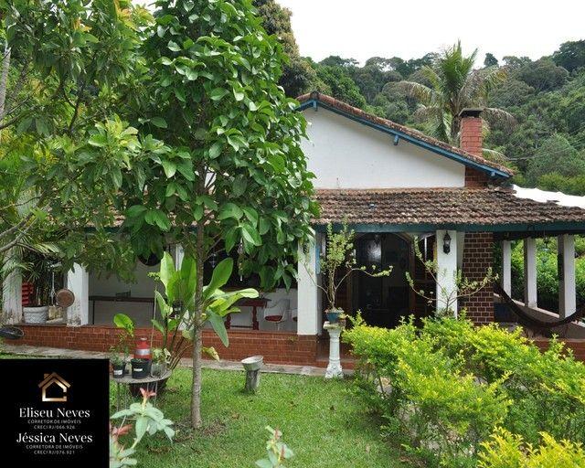 Vendo casa no bairro Morro Azul em Engenheiro Paulo de Frontin - RJ - Foto 19