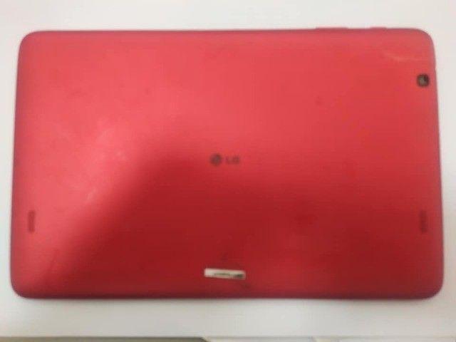 Tablet LG v700 Tela de 10.1, Leia descrição - Foto 2
