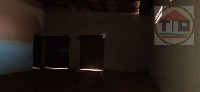 Ponto para alugar, 418 m² por R$ 4.000,00/mês - Nova Marabá - Marabá/PA - Foto 11