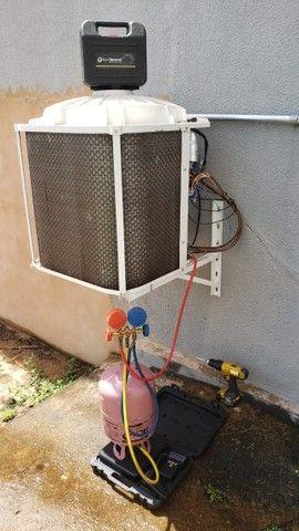 DAF ar condicionado  - Foto 3