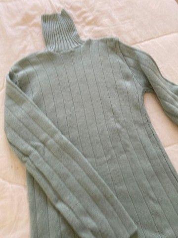 Blusas de inverno - Foto 6