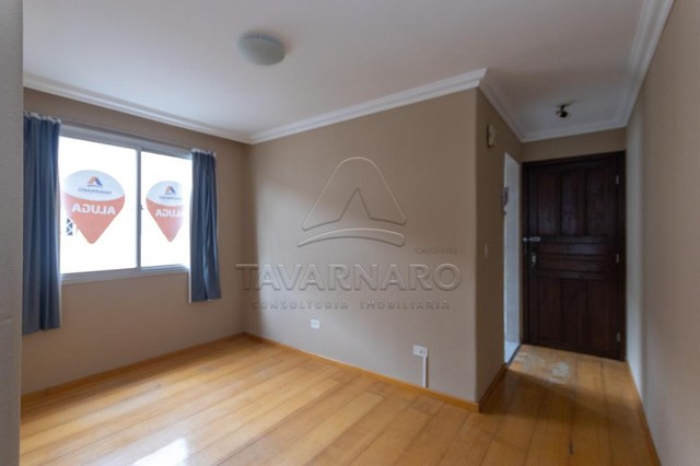Apartamento à venda com 3 dormitórios em Orfas, Ponta grossa cod:V2428 - Foto 8