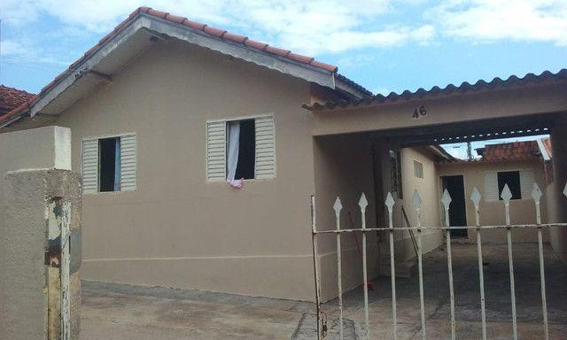 Casa - 3 dormitórios - Jd Santa Olga
