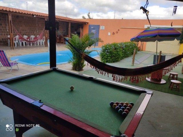 Alugamos Área de Lazer Talismã Eventos e Piscina em Caruaru - Foto 2