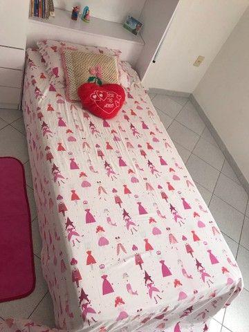 Dormitório feminino  - Foto 4