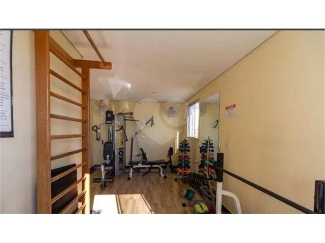 Apartamento à venda com 2 dormitórios em Bussocaba, Osasco cod:REO594001 - Foto 17