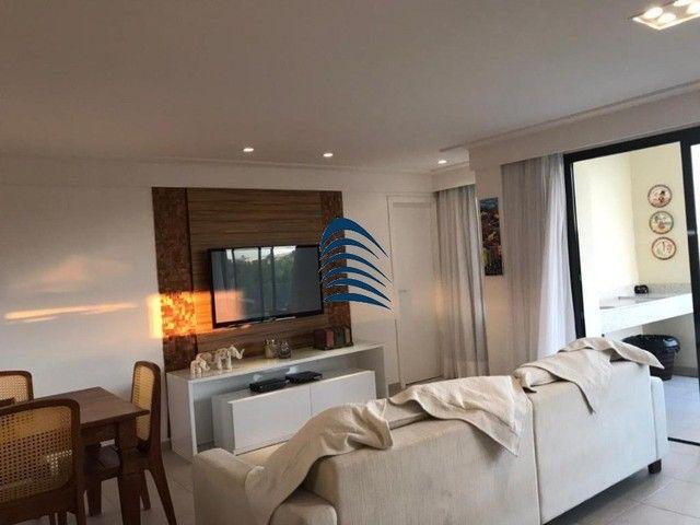 Apartamento residencial para Venda Iberostar, Praia do Forte 04 dormitórios sendo 02 suíte - Foto 4