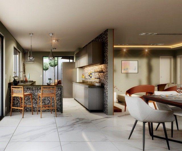 Apartamento à venda com 4 dormitórios em Liberdade, Belo horizonte cod:4310 - Foto 2