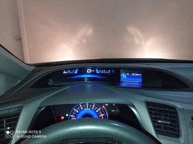 Civic lxs 2014 automático  - Foto 11