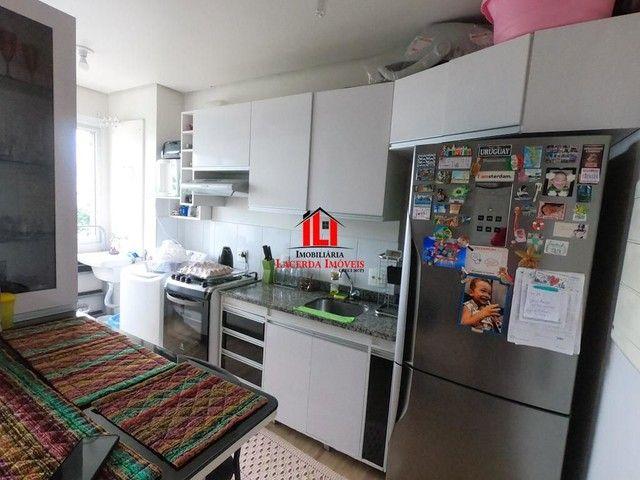 Aluguel Apartamento 7°Andar No Life Centro Com 02 Quartos Sendo 01 Suíte  - Foto 9