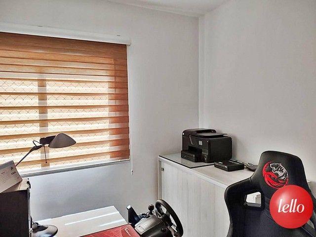 Apartamento para alugar com 4 dormitórios em Vila mariana, São paulo cod:230874 - Foto 12