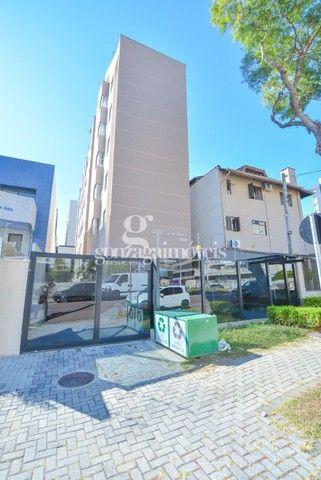 Apartamento para alugar com 1 dormitórios em Bigorrilho, Curitiba cod: *