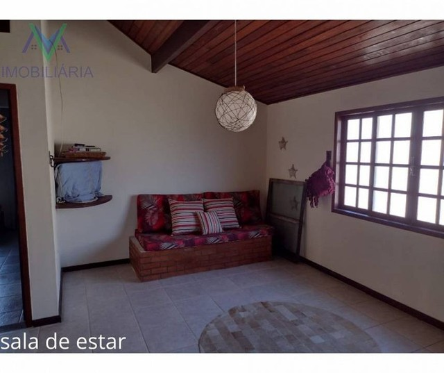 Unamar Casa venda com 100 metros quadrados com 3 quartos em Verão Vermelho (Tamoios) - Cab - Foto 6