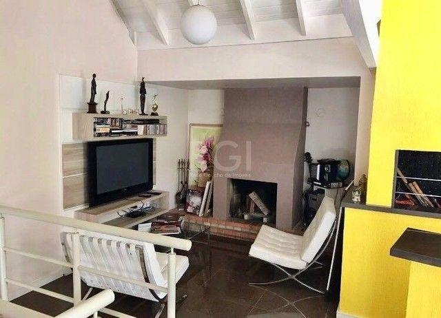 Apartamento à venda com 3 dormitórios em Ipanema, Porto alegre cod:VZ6377 - Foto 5