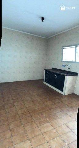 Apartamento à venda, 77 m² por R$ 352.800,00 - Ponta da Praia - Santos/SP - Foto 5