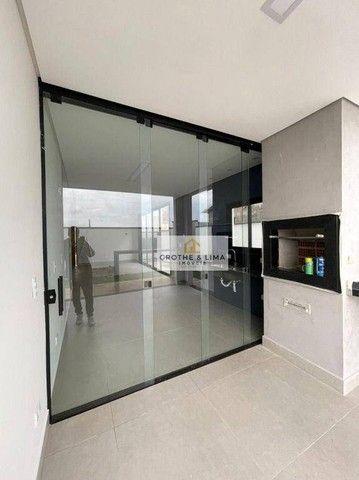 Casa com 3 Suítes à venda, 150 m² por R$ 810.000 - Cyrela landscape Taubaté/SP - Foto 18