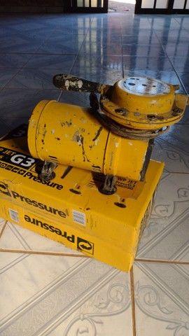 Compressor tufao - Foto 2