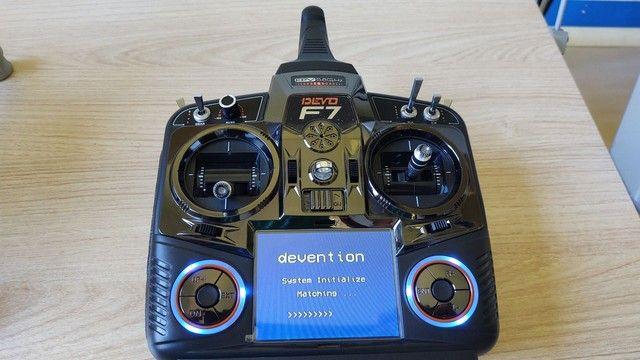 Drone Walkera Qr X350 Pro + Gimbal 2d + 2x Baterias 5200 3s - Foto 2