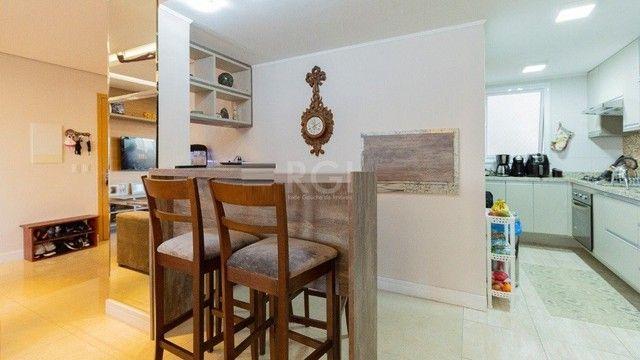 Apartamento à venda com 3 dormitórios em Passo da areia, Porto alegre cod:VP87974 - Foto 5