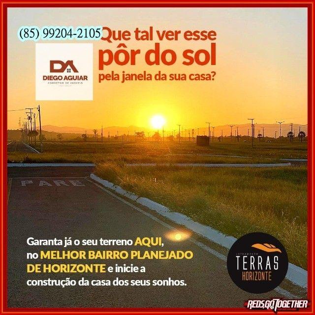 Lotes Terras Horizonte $%¨&* - Foto 3