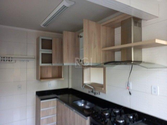 Apartamento à venda com 2 dormitórios em Medianeira, Porto alegre cod:VI4144 - Foto 13