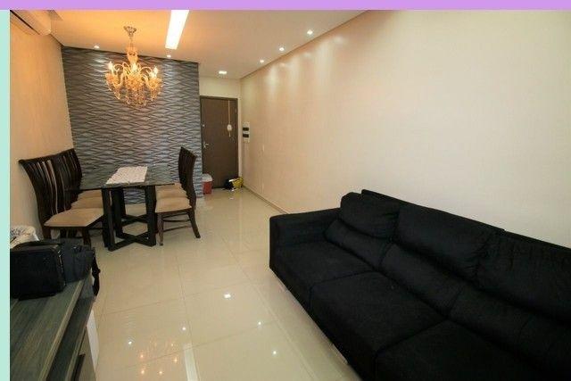 Ponta Negra Condomínio weekend Club Apartamento 3 Quartos - Foto 6