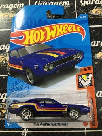 Carrinhos Hot Wheels - Lacrados 2011-2020 - Foto 6
