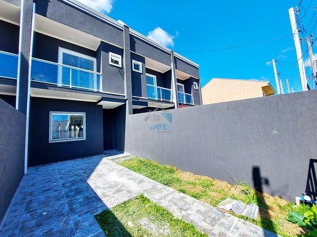 Sobrado à venda com 3 quartos (1 suíte) e 72 m², muito bem localizado próximo a rua São Jo
