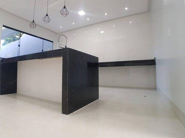 Casa para venda tem 214 metros quadrados com 4 quartos em Bandeirante - Caldas Novas - GO - Foto 11