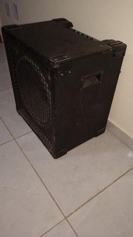 Amplificador de baixo Staner - Foto 2