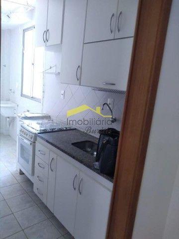 Apartamento à venda, 2 quartos, 1 suíte, 2 vagas, Buritis - Belo Horizonte/MG - Foto 17