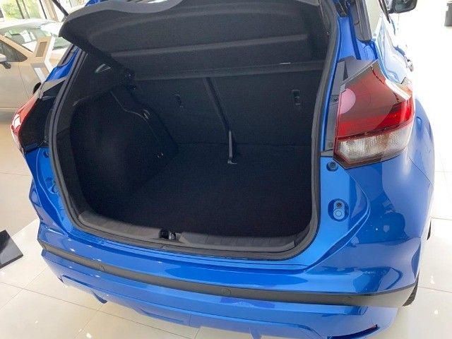 Novo Nissan Kicks Exclusive Pack Tech CVT - Foto 5