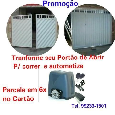 Kit Motor ROSSI 09 SEG +TX CAR DE BRINDE 6X 89,00