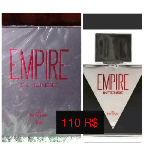 Perfume empire intense
