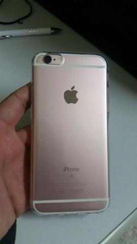 Iphone 6S Rose - 32GB Estado de Zero, Tudo Funcionando