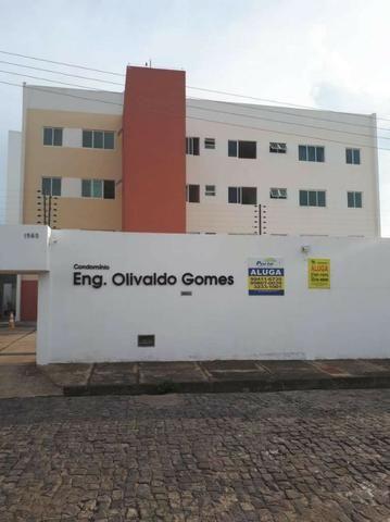 Quitinete no Cond Engenheiro Olivaldo Gomes