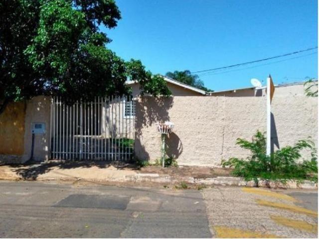 Casa Com Na Mata do Jacinto - Próximo ao Parque dos Poderes Campo Grande/MS