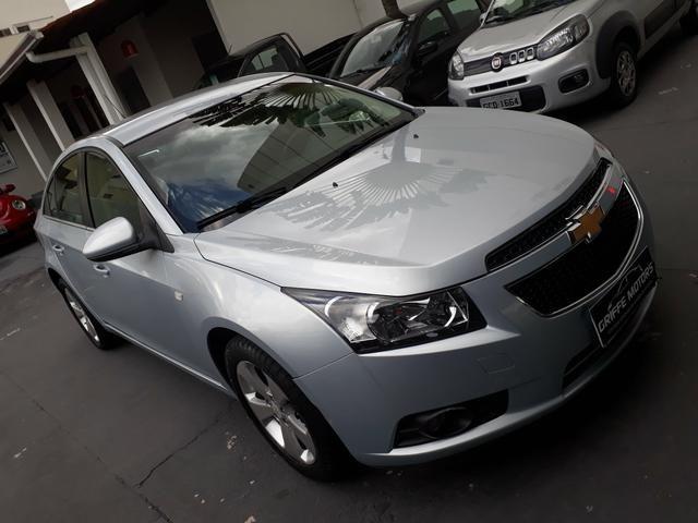 Chevrolet Cruze Lt aut 12/12