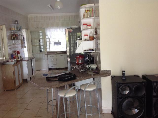 Chale alto padrão 5 dormitórios,pego camionete ou suv ou apartamento em água claras df - Foto 17