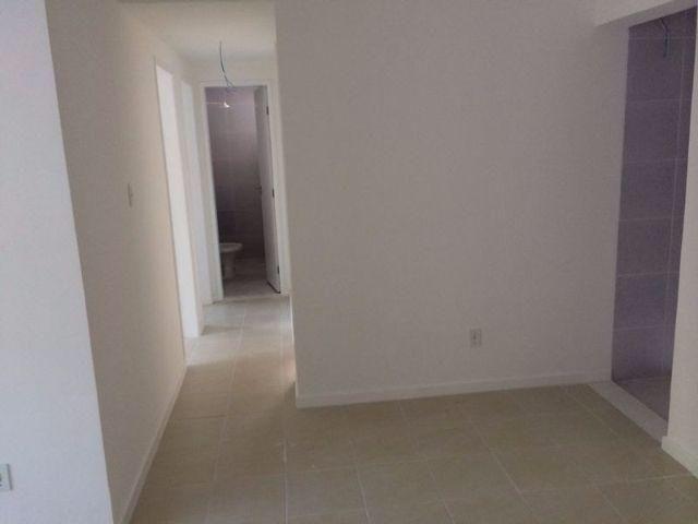 Apartamento no Cond Rosa dos Ventos no Rosa Elze