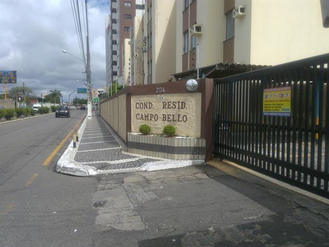 Apartamento no Campo Belo