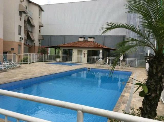 Ótimo apartamento a 500 metros do futuro mercado Assai de São Cristóvão